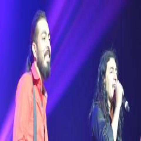 کنسرت کامران رسول زاده در استانبول