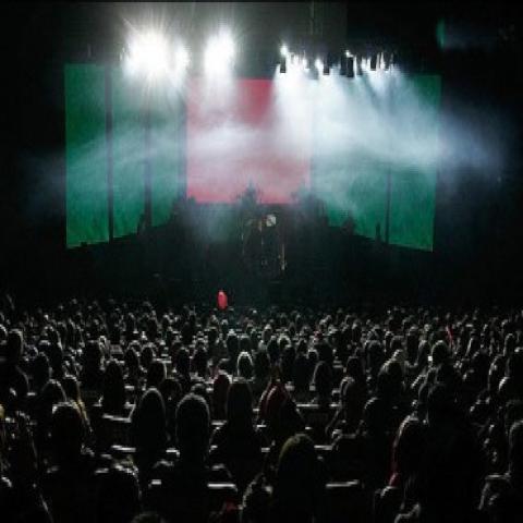 اجرای کنسرت در مشهد با رعایت ضوابط مشکلی ندارد