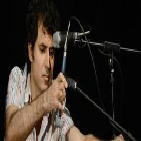 کنسرت سیامک آقایی در اصفهان