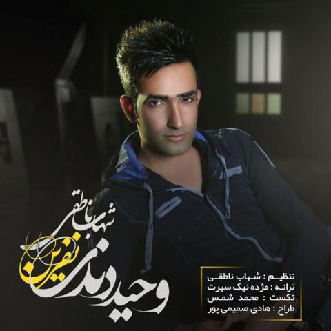 دانلود آهنگ وحید دندی به نام شهاب ناطقی