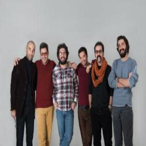 تور کنسرت های گروه پالت در آمریکا