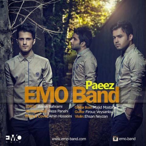 دانلود آهنگ Emo Band به نام پاییز