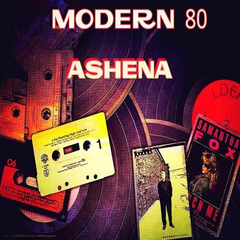 دانلود آهنگ مدرن 80 به نام آشنا
