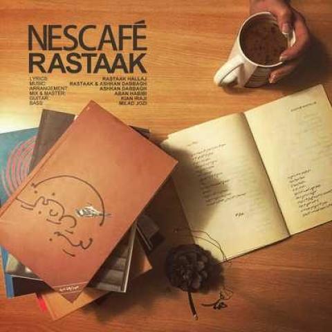 Rastaak-Nescafe