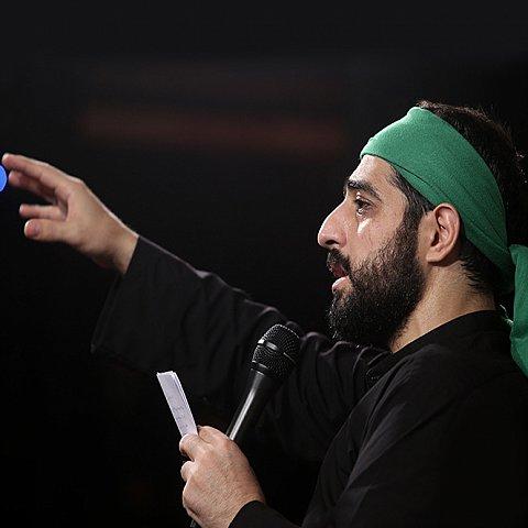 دانلود مداحی سید مجید بنی فاطمه به نام شب هشتم محرم ۹۴