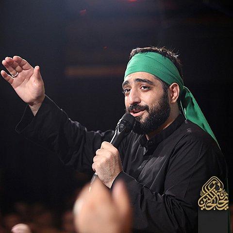دانلود مداحی مجید بنی فاطمه به نام شب تاسوعا محرم ۹۴