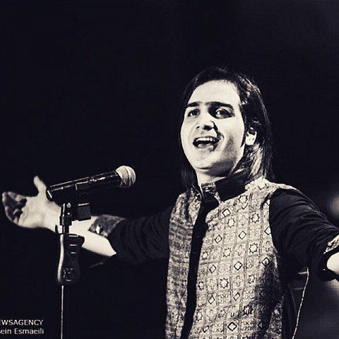 دانلود آهنگ جدید محسن یگانه به نام جاده