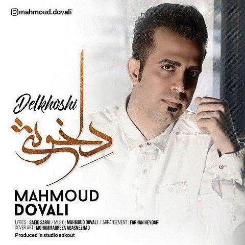 دانلود آهنگ جدید محمود دووَلی به نام دلخوشی