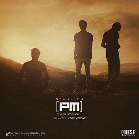 دانلود آلبوم جدید پاسگال به نام Pm