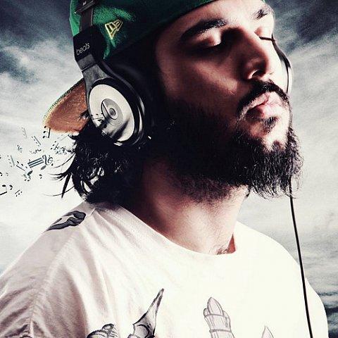 دانلود آلبوم جديد علی مجیک ام جی به نام زیر بازارچه