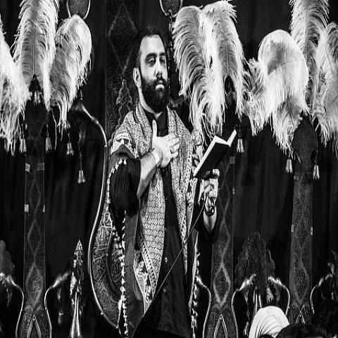 دانلود مداحی جواد مقدم به نام شب دوم محرم 94