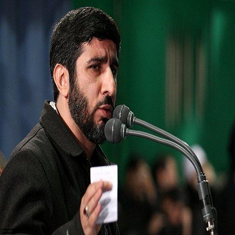 دانلود مداحی مهدی سلحشور به نام شب هشتم محرم ۹۴