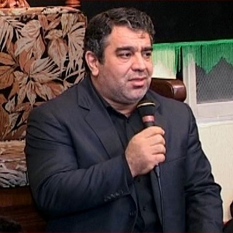 دانلود مداحی حاج حسن خلج به نام شب دوم محرم ۹۴