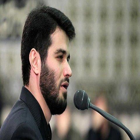 دانلود مداحی میثم مطیعی به نام شب هشتم محرم ۹۴