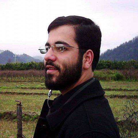 دانلود مداحی حسین سیب سرخی به نام شب پنجم محرم ۹۴