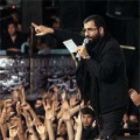 دانلود مداحی حاج حسین سیب سرخی به نام شب اول محرم ۹۴