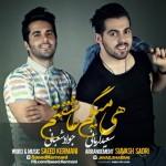 دانلود آهنگ جديد سعید کرمانی به نام هی میگم عاشقتم