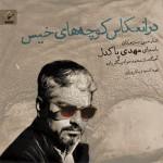 دانلود آلبوم جديد مهدی پاکدل به نام در انعکاس کوچه های خیس
