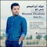 دانلود آهنگ جديد میثم ابراهیمی به نام حس تو