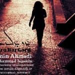 دانلود آهنگ جدید امین احمدی و محمد حسین بابایی به نام نرو برگرد