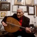 چهلمین روز درگذشت استاد منصور نریمان