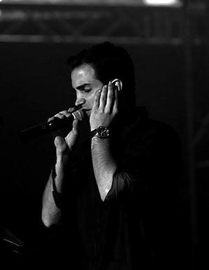 تاکید ۷۰۰۰ نفری بر موفقیت آلبوم نگاه محسن یگانه