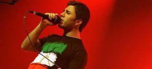 کنسرت احسان حق شناس در تهران