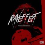 دانلود آهنگ شهاب بتا به نام Raveffect