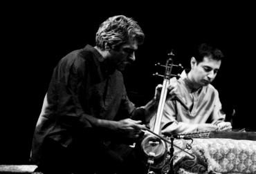 کنسرت مشترک کیهان کلهر و علی بهرامی فرد