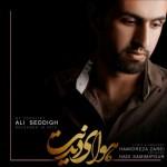 دانلود آهنگ علی صدیق به نام هوای دیدنت