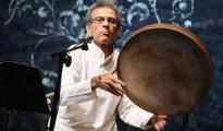 کنسرت بیژن کامکار در تهران برگزار میشود