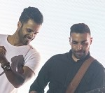 گزارش کنسرت سیروان خسروی در همدان