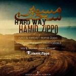 دانلود آهنگ Hamid Zippo به نام مسیرسخت