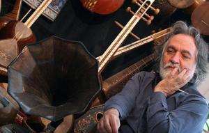 کنسرت مجید درخشانی دوم مهر در تالار وحدت تهران