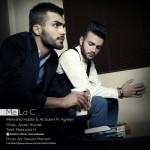 دانلود آهنگ مهرشید حبیبی و علی سلیمی و آگرین به نام می.لا.سی