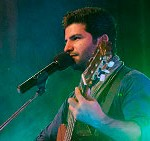 کنسرت مجید خراطها در سقز
