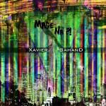 دانلود آهنگ Xavier با همراهی Sahand به نام مگه نه