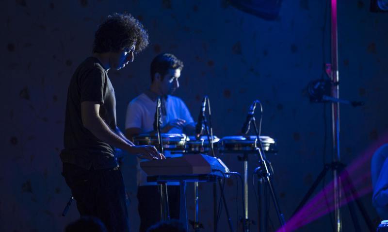 آخرین کنسرت تابستانه بابک جهانبخش