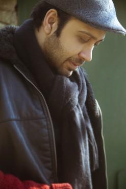 محسن چاوشی آهنگ سریال شهرزاد را میسازد
