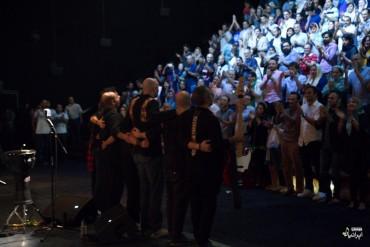 کنسرت گروه موسیقی داماهی