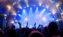 برنامه کنسرت خوانندگان پاپ در پاییز ۹۴