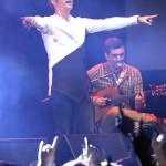 گزارش جذاب از کنسرت شهرام شکوهی در تهران