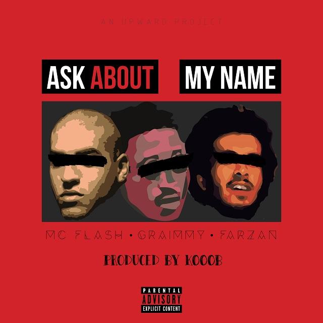 دانلود آهنگ Ask About به نام My Name