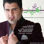 دانلود آهنگ سعید اظهری به نام امید