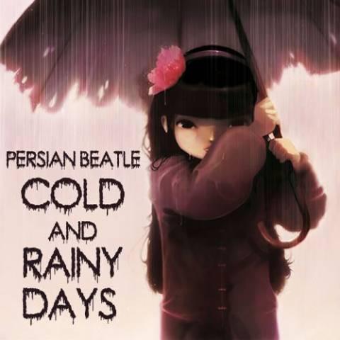 دانلود آهنگ پرشین بیتل به نام روز های سرد و بارانی