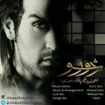 دانلود آهنگ احمد سلو به نام دور شو