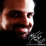 دانلود آهنگ محمد اصفهانی به نام خیال کن غزالم