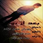 دانلود آهنگ جدید پویان حسن نژاد به نام بعد از تو