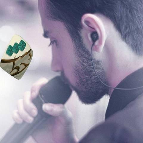 دانلود آهنگ جدید سامان جلیلی بنام دست خط