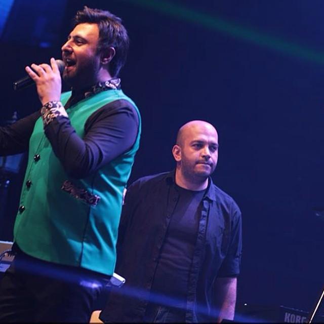 دانلود آهنگ جدید محمد علیزاده به نام تو که اینجوری نبودی